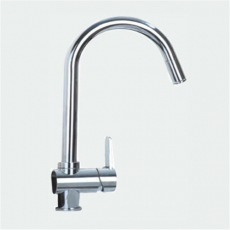 Vòi rửa bát Malloca K189 - BN