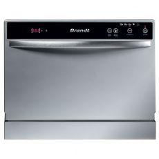 Máy rửa bát Brandt DFC1106S