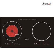 Bếp điện từ Romal RIE-11C