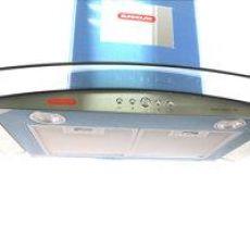 Máy hút mùi kính cong Sunhouse SHB6631