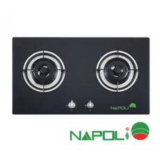 Bếp gas âm Napoli CA019B2