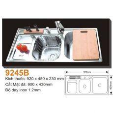 Chậu Rửa Bát AMTS 9245B