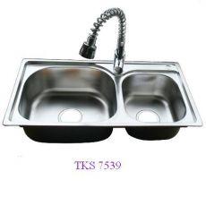 Chậu rửa bát TKS-7539