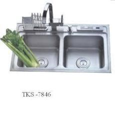 Chậu rửa bát TKS-7846