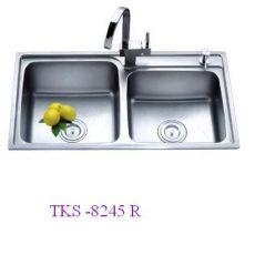 Chậu rửa bát TKS-8245R