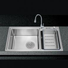 Chậu rửa bát Malloca MS 8801